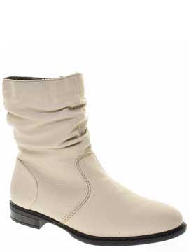 ботинки женские зима