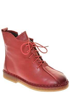 ТОФА ботинки женские демисезонные