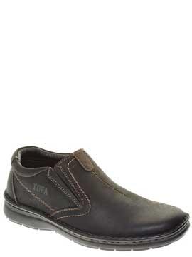 ТОФА ботинки мужские демисезонные