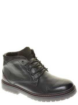 ТОФА ботинки мужские зима