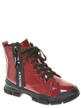 ТОФА ботинки женские зима