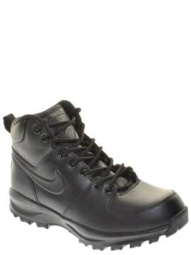 ботинки мужские демисезонные